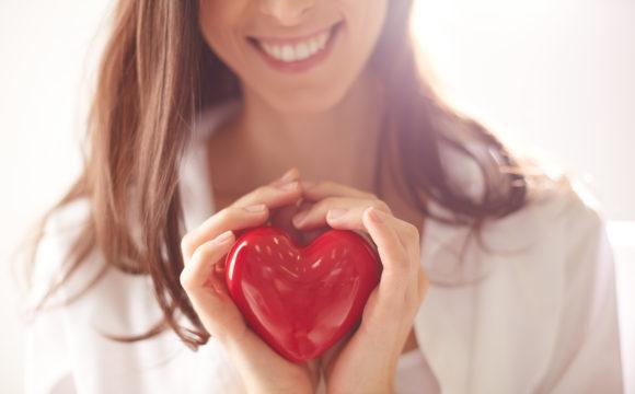 Πρόληψη καρδιακών παθήσεων στη γυναίκα