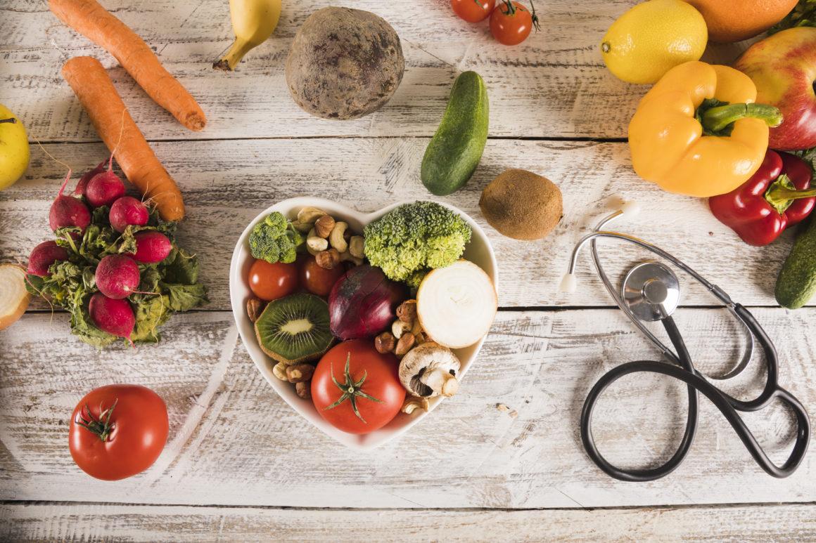 Η κατάλληλη διατροφή για ασθενείς με καρδιακές παθήσεις – Μύθοι και αλήθειες